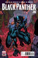 Black Panther Vol 6 16