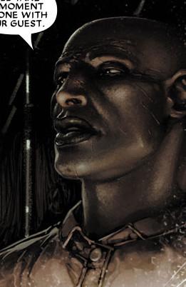 Caleb (Earth-616)/Gallery