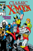 Classic X-Men Vol 1 15