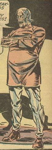 Conrad Meer (Earth-616)