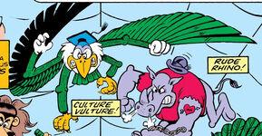 Culture Vulture (Earth-7840)