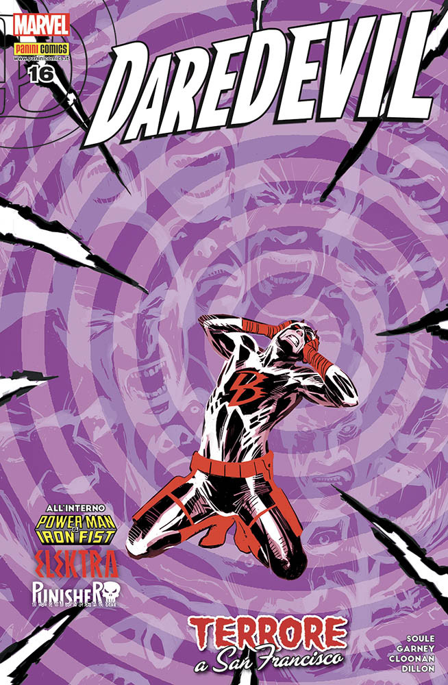 Daredevil (IT) Vol 5 16
