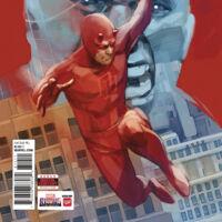 Daredevil #610 Second Printing Phil Noto  1st Vigil  Marvel Comics HP2115