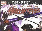 Dark Reign: Hawkeye Vol 1 2
