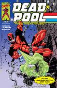 Deadpool Vol 3 42