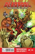 Deadpool Vol 5 20A