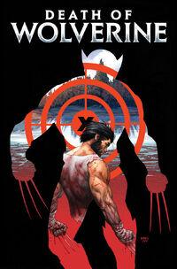 Death of Wolverine Vol 1 1 Textless.jpg