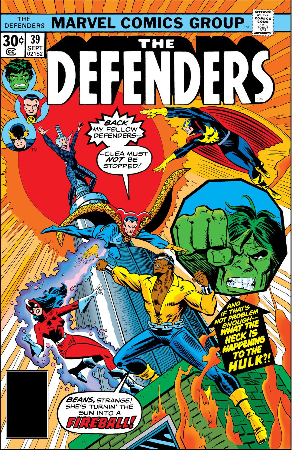 Defenders Vol 1 39