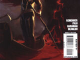 Doctor Voodoo: Avenger of the Supernatural Vol 1 2