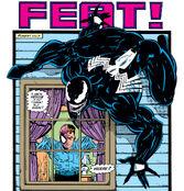 Edward Brock (Earth-616) from Amazing Spider-Man Vol 1 333 001
