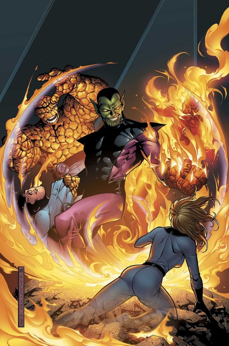 Fantastic Four Foes Vol 1 3 Textless.jpg