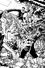 Fantastic Four Vol 6 1 Remastered Black & White Variant Textless