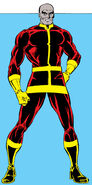 Frederick Kiber (Earth-616) from Official Handbook of the Marvel Universe Vol 2 18 0001