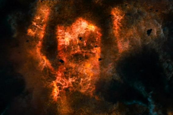 Galactus (Earth-121698)/Gallery
