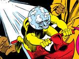 Gromitz (Earth-616)