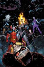 Dark Guardians (Earth-616)