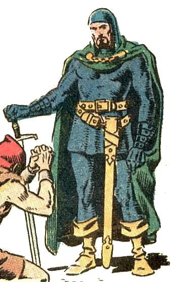 Hamand (Earth-616)