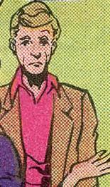 Henry Silk (Earth-616)