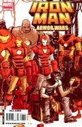 Iron Man & the Armor Wars Vol 1 1