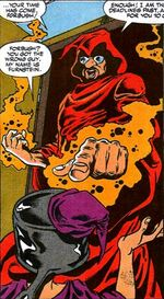 Irving Forbush (Earth-665), Ghost of Deadlines Past (Earth-9047) from What The-- Vol 1 16.jpg
