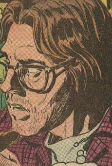 Itch (Earth-616)