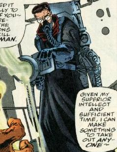 Jason Quartermaster (Earth-616)