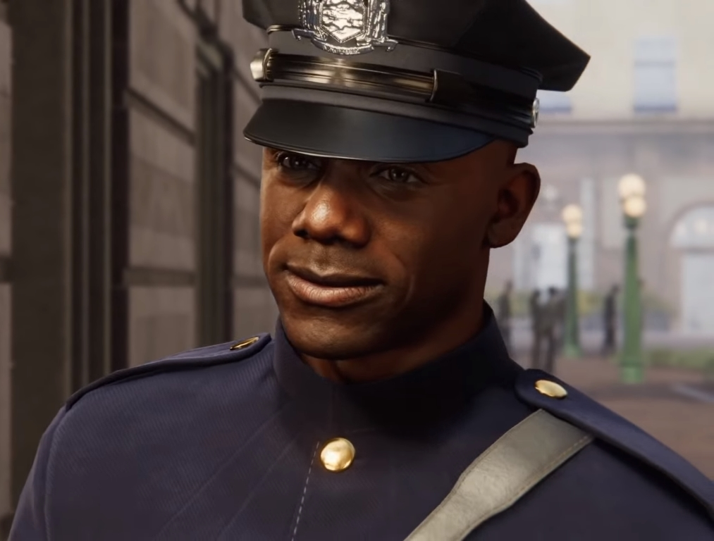 Jefferson Davis (Earth-1048) from Marvel's Spider-Man (video game) 001.jpg
