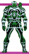 Jemiah (Earth-616) from Official Handbook of the Marvel Universe Master Edition Vol 1 16 001