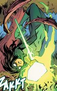 Jessica Drew (Earth-616) from Captain Marvel Vol 10 21 001