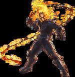 Johnathon Blaze (Earth-TRN765)