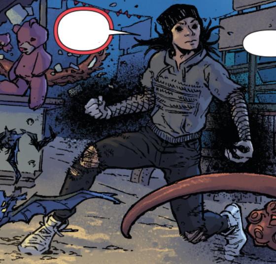 Julian (Mutant) (Earth-616)