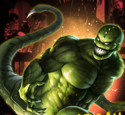 MacDonald Gargan (Earth-TRN461) from Spider-Man Unlimited (video game) 003.png