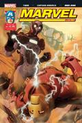 Marvel Legends (UK) Vol 1 53