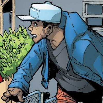 Mateo Garza (Earth-616)