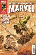 Mighty World of Marvel Vol 3 74