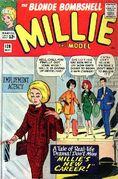 Millie the Model Comics Vol 1 120