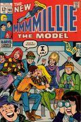 Millie the Model Vol 1 168