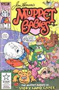 Muppet Babies Vol 1 8