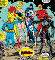 New Warriors (Earth-616) from New Warriors Vol 1 1 0001.jpg