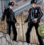 New York City Police Department (Earth-16220)