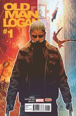 Old Man Logan Vol 2