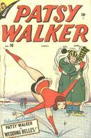 Patsy Walker Vol 1 10