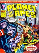 Planet of the Apes (UK) Vol 1 16