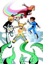 Power Pack (Earth-5631)