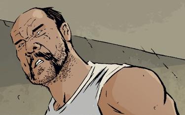 Robert Fricks (Earth-616)