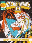 Secret Wars II (UK) Vol 1 50