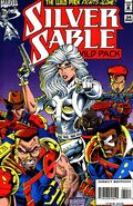 Silver Sable and the Wild Pack Vol 1 34