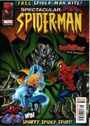 Spectacular Spider-Man (UK) Vol 1 105