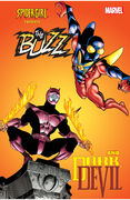 Spider-Girl Presents The Buzz & Darkdevil Vol 1 1