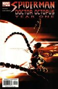 Spider-Man - Doctor Octopus Year One Vol 1 2